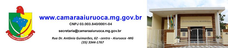 Câmara Municipal de Aiuruoca